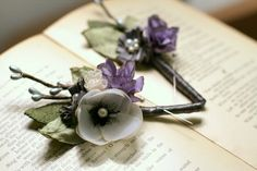 These are my favorite, hope I can swing them  http://boards.weddingbee.com/topic/diy-fabric-boutonnieres-with-fresh-flower-bouquets#