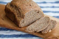 A világ legegészségesebb kenyerének receptje, ami véd a cukorbetegségtől és csökkenti a koleszterinszintet