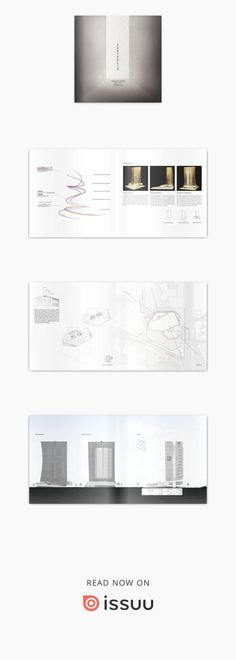 Architecture Portfolio 2015  Phillip Lee's works Portfolio Booklet, Portfolio Logo, Portfolio Design, Landscape Architecture Portfolio, Architecture Design, Book Layout, Editorial Layout, Zaha Hadid, Identity Design