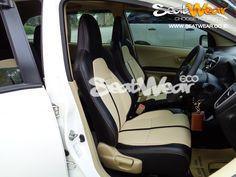 Seatwear di Honda Mitra Jati Asih  Seatwear adalah sarung jok mobil dengan desain yang stylish dan inovatif untuk interior jok mobil anda. Seatwear menggunakan kombinasi bahan yang tahan lama karena memakai kulit PU.  *Untuk Pemesanan bisa datang langsung ke Dealer Honda terdekat atau bisa menghubungi sales kami :  Sales Representative 1 (JhuJhu) HP : 085777810007 BB : 5D3EB7E8  Sales Representative 2 (Putra Ahen) HP : 082298191580  BB  : 5C65B0AE  www.seatwear.co.id info@seatwear.co.id