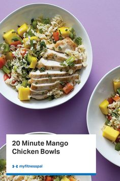 Packed with protein and less than 350 calories, here's you one-stop dinner for the whole family.