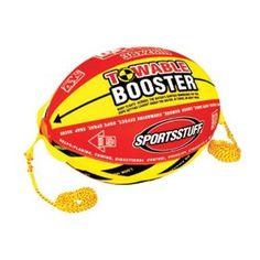 SportsStuff 4K Booster Ball Towable Tube 2012