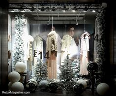 In the spirit of Christmas we have selected some of the best Christmas window displays in central London. Description from retoxmagazine.com. I searched for this on bing.com/images
