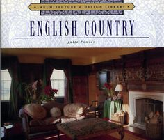 another good one for English Country decorating ideas