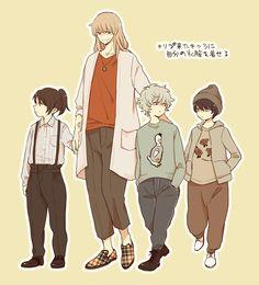 Embedded image Anime Manga, Anime Art, Gintama Wallpaper, Otaku, Okikagu, Haikyuu Anime, Funny Comics, Me Me Me Anime, Drawing Reference