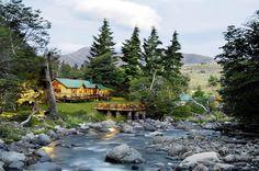 La Usina, el genial descubrimiento gastronómico en Calafate, La Patagonia