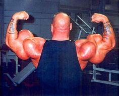 """Online Bodybuilding Forum - Google+ - Mick Hart On Steroids - """"Do I Recommend You Take Steroids"""""""