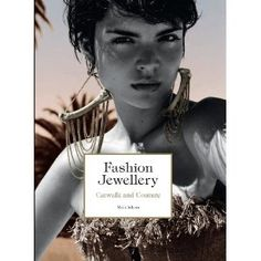 Fashion Jewelry: Catwalk and Couture -- by Maia Adams - 2010, Laurence King Publishers  - 208 pp  --    I was surprised by this book : found very interesting creations !