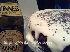 Bimby and me: Guinness Cake
