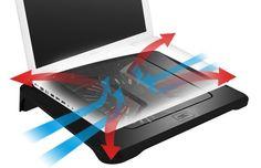 Đế Tản Nhiệt Laptop DeepCool N300