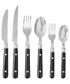 56 Piece Stainless Steel Cutlery Set.