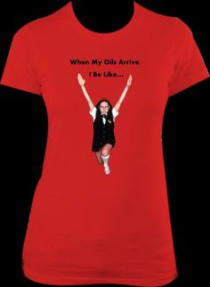 This super soft T-shirt comes in Your choice of Red or White! Available in sizes Small-XXL (T-shirts tend to run a touch Small). Available for $29.95 Please Leave SIZE, SHIRT COLOR, & PAYPAL EMAIL IN THE COMMENTS SECTION WHEN PLACING AN ORDER!