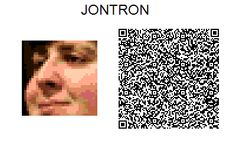 HAHAHAHAHAHHAHAHAA JONTRON XD HAHAHAHA Everything New Leaf - JONTRON by ACFan120