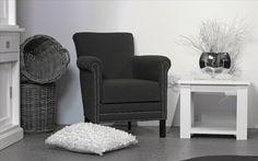 UrbanSofa Cotton Club fauteuil Main