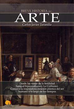 Portada Breve Historia del Arte