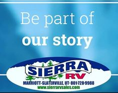 Come join our team! #sierrarvsales is hiring Internet Sales Professionals RV lot technicians & Front Desk Reception staff! If you want to be part of the #fun #exciting #family RV business check out our current career opportunities on our Facebook page & www.sierrarvsales.com - #careers #RVSales #bestpeoplebestproductbestprice #builtforservice #familyownedandoperated #rvfun#rvlife