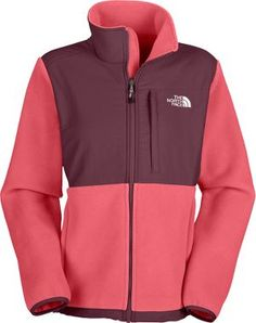 The North Face® Women's Denali Jacket. Just got the hooded version, cheaper at Sierra Trading Post, about $70 under suggessted retail.