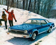 1973 Chevrolet Malibu SS