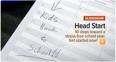 10 Things To Do Before School Starts: A Parent's Guide Adhd Help, Fine Motor Skills Development, School Starts, Hey Jude, Adult Adhd, Alphabet Soup, Positive Discipline, Adhd Kids, Aspergers