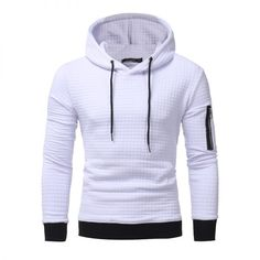 679b79e5a87 2017 New High-End Casual Hoodie Men S Fashion Unique Korean Style  Long-Sleeved Sweatshirt
