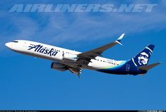 Boeing 737-990/ER - Alaska Airlines   Aviation Photo #4839661   Airliners.net