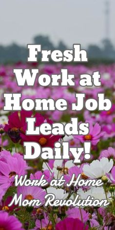Want excellent ideas about working from home? Head out to this fantastic info!