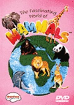 The Fascinating World of Mammals