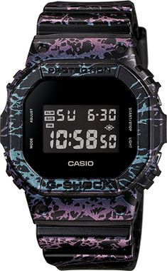 c686a658b06 Casio G-Shock introducing new models that apply new pattern technology. G- Shock heathered series and G-Shock Polarised Marble Series.