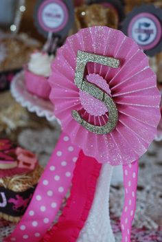 THE cutest Cowgirl Princess Party with tons of ideas!! Via Kara's Party IDeas