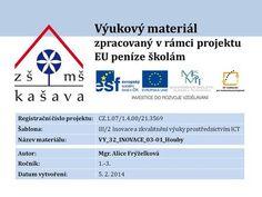 Výukový materiál zpracovaný v rámci projektu EU peníze školám Registrační číslo projektu:CZ.1.07/1.4.00/21.3569 Šablona:III/2 Inovace a zkvalitnění výuky.> Boarding Pass, Alice, Author