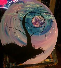 The Art Sherpa  (Cinnamon  Cooney ) Paint tutorial.