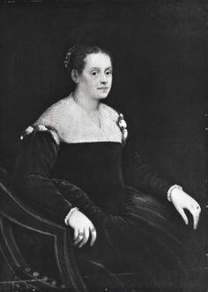 01da95485c Marietta Robusti Portrait of a Lady National Gallery of Ireland