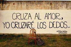 Acción poética Esperanza #Acción Poética Esperanza #calle