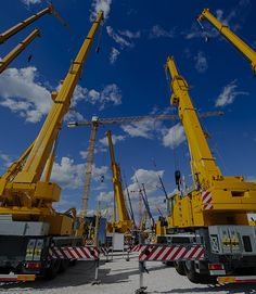 Heavy equipment recruiting at Talon Recruiting provides you heavy equipment jobs like operator, mechanic etc as we are the best recruitment agency.