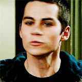 Stiles reactions are Awesome-Teen Wolf