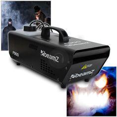 Beamz Hazer Stage Haze Effect Machine Mist Maker Powerful DJ Disco Party Mister in Sound & Vision, Performance & DJ Equipment, Stage Lighting & Effects | eBay