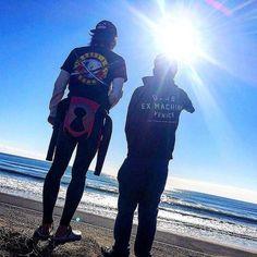 【e.s__s.d.c】さんのInstagramをピンしています。 《wave check ✔︎ ☀ ☀ 早く3ミリで入れるくらいにならないかなー(*☻-☻*) ☀ ☀ my life style  #madeinjapan#instagram#instafashion#instagramers#photography#surfing#GUNSNROSES#tシャツ#gopro #ファッション#今日のコーデ#カメラ女子#おしゃれ#写真好きな人と繋がりたい#お洒落さんと繋がりたい#ファインダー越しの私の世界#幸せ#東京カメラ部#美容室#サーフィン#海#カメラ#夕日#ゴープロのある生活#goproのある生活#波乗り #셀스타그램#데일리룩#셀스타그램#옷스타그램 #silverdollarcraft》