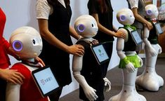 How banks should prepare for robots going rogue. One bad bot could harm a bank's reputation and potentially dent revenue. Here's how banks can prepare for, manage, and react to machine misconduct. World Economic Forum, Rogues, Economics, Mickey Mouse, Technology, Disney Characters, Banks, Artificial Intelligence, Robotics