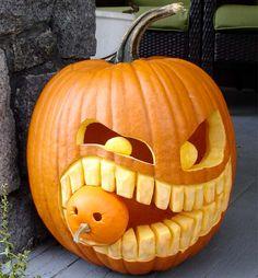 jack-o-lantern cannibal