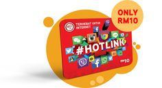 The New #Hotlink Starter Pack | Hotlink