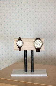 DIY: Watch Stand @themerrythought