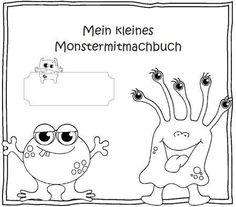 kleines-monstermitmachbuch - Zaubereinmaleins - DesignBlog