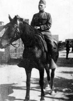 Harry S. Truman World War I