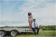 Evenley Wood Garden Wedding Photography | awesome portraits | bride and groom | concept | rock n roll | alternative | jewelled wedding dress