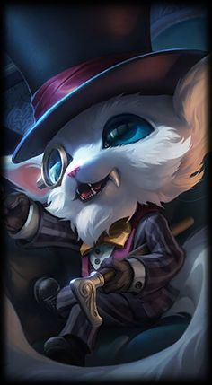Surrender at 20: 7/1 PBE Update: Gentleman Gnar splash, Tahm Kench Login & Joke Update, Summoner Icons, and more!