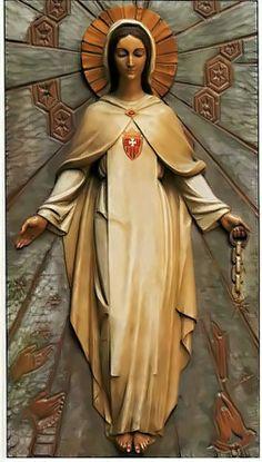 Nuestra Señora de la Merced Barcelona