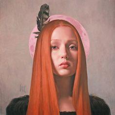Kris Lewis... | Kai Fine Art