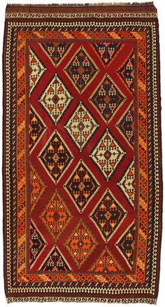 Qashqai - Kilim 307x160