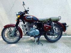 Royal enfield world Enfield Bike, Enfield Motorcycle, Motorcycle Style, Royal Enfield Accessories, Enfield Classic, Royal Enfield Bullet, Chopper, Offroad, Engine