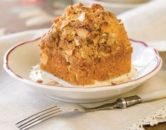 """For more delicious autumn recipes, see """"Tempting Apple Dishes"""", in the September/October 2009 issue of Victoria magazine."""